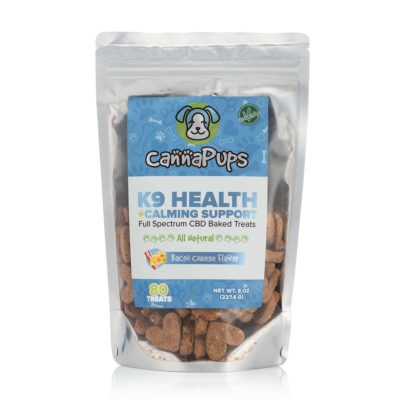 cbd cannapup baked treats 1