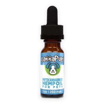 cbd cannapups full spectrum elixir