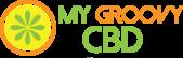 my groovy cbd logo
